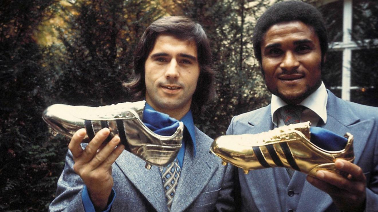 Futbolistas con más botas de oro de la historia