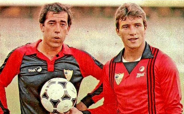 Paco Buyo Sevilla