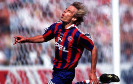 El sorprendente motivo por el que Klinsmann no fichó por el Atlético de Madrid