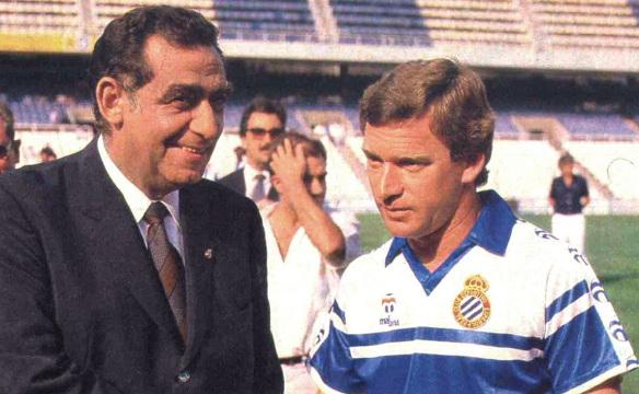 Javier Cemente Espanyol