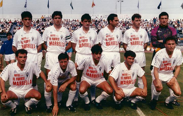 Atlético Marbella