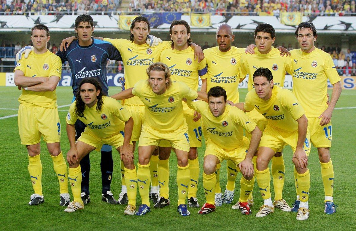 ¿Por qué el Villarreal CF viste de color amarillo?