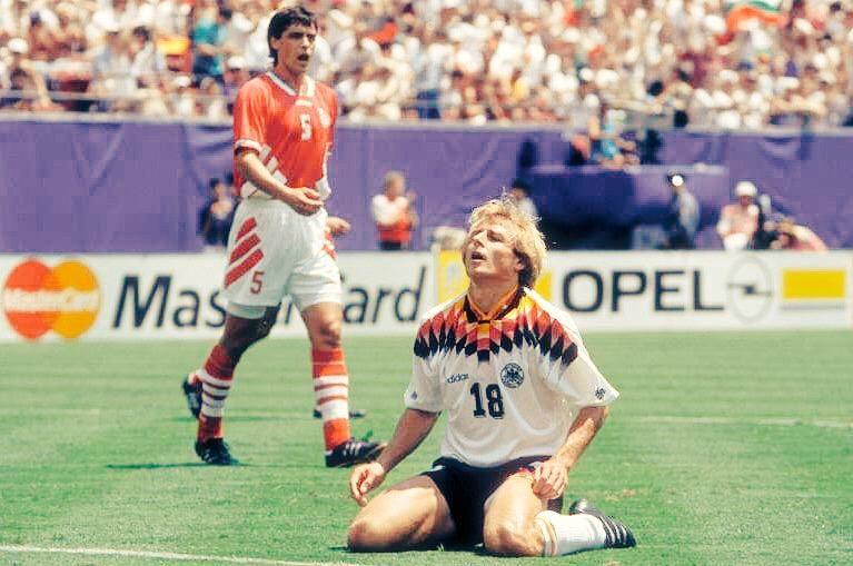 Klinsmann Alemania