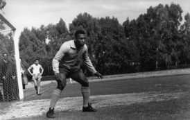 Jugadores de campo que alguna vez se colocaron de portero