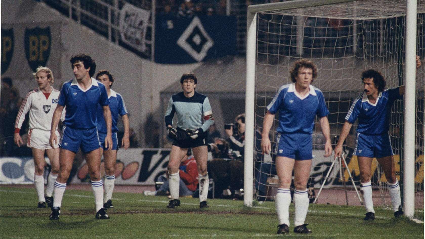 Cuando la Real Sociedad rozó la final de la Copa de Europa