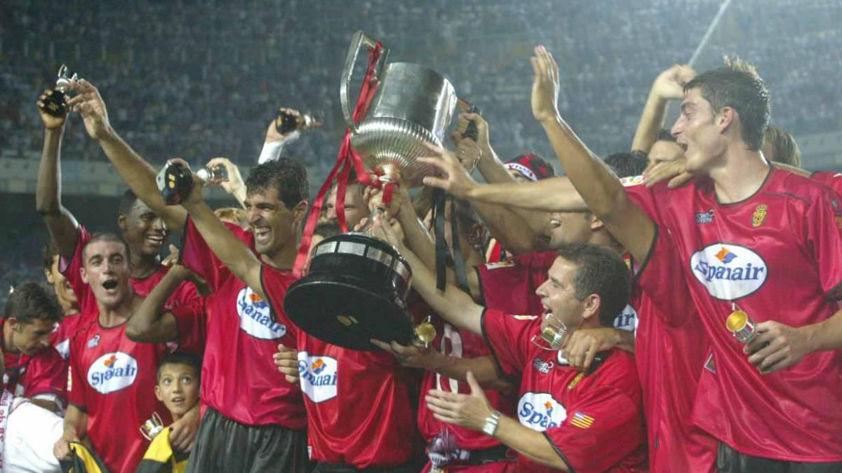 Mallorca Copa del Rey