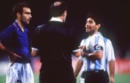 Giuseppe Bergomi, un caso único en la historia de los Mundiales