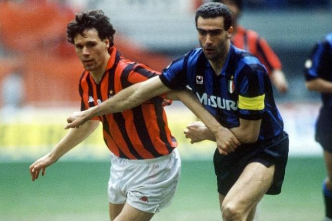 Bergomi Inter