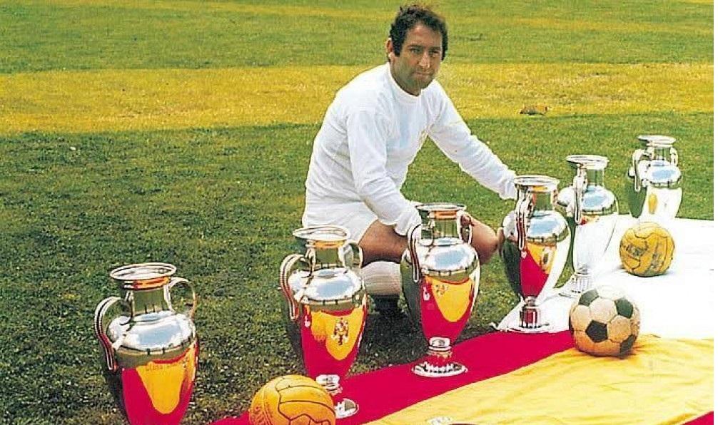 Futbolistas con más Champions ganadas a lo largo de la historia