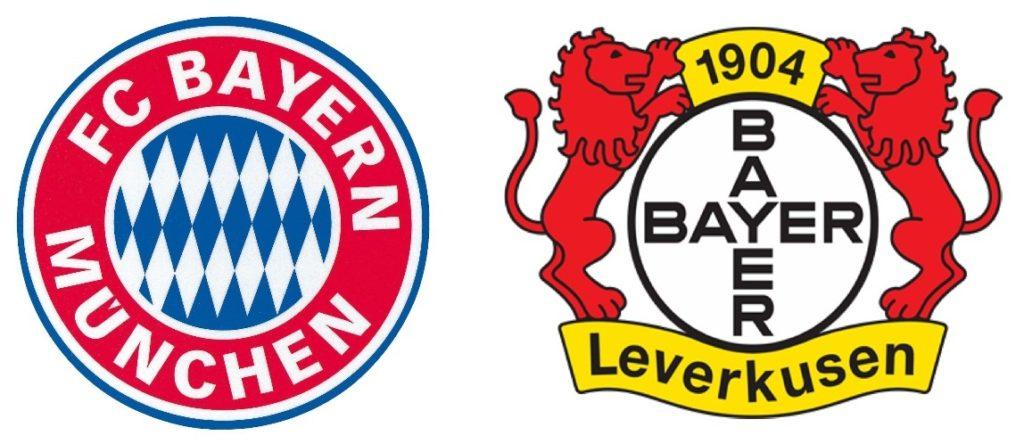 ¿Por qué uno es Bayer y el otro Bayern?