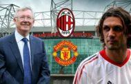 Cuando Sir Alex Ferguson intentó fichar a Paolo Maldini