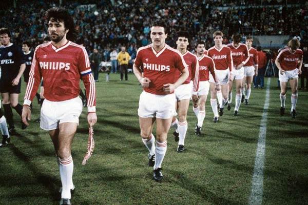 PSV Eindhoven, ¿el peor campeón de Europa de la historia?
