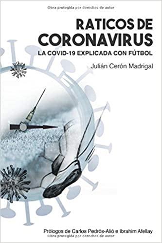 libro de coronavirus
