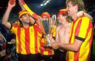 FC Malinas, campeón de la Recopa de 1988