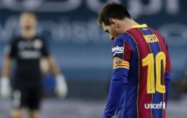 Cinco futbolistas que podrían reemplazar a Messi