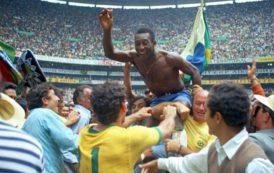 ¿Es Pelé el mejor futbolista de la historia?