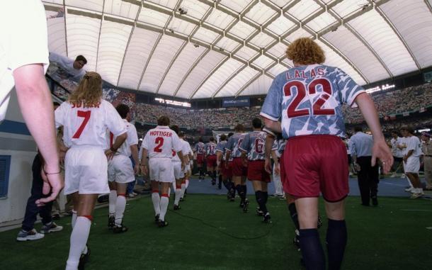 ¿Por qué el Mundial de USA 94 fue un Mundial diferente?