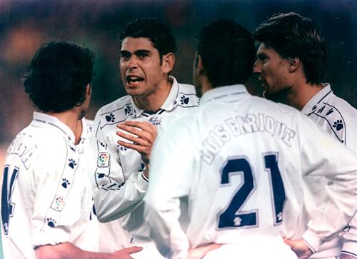 El Real Madrid 1995-96, el peor de la historia moderna