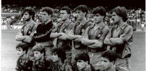 huelga de futbolistas